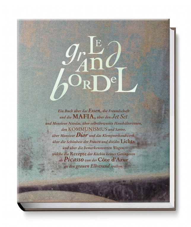 Le grand Bordel Cover