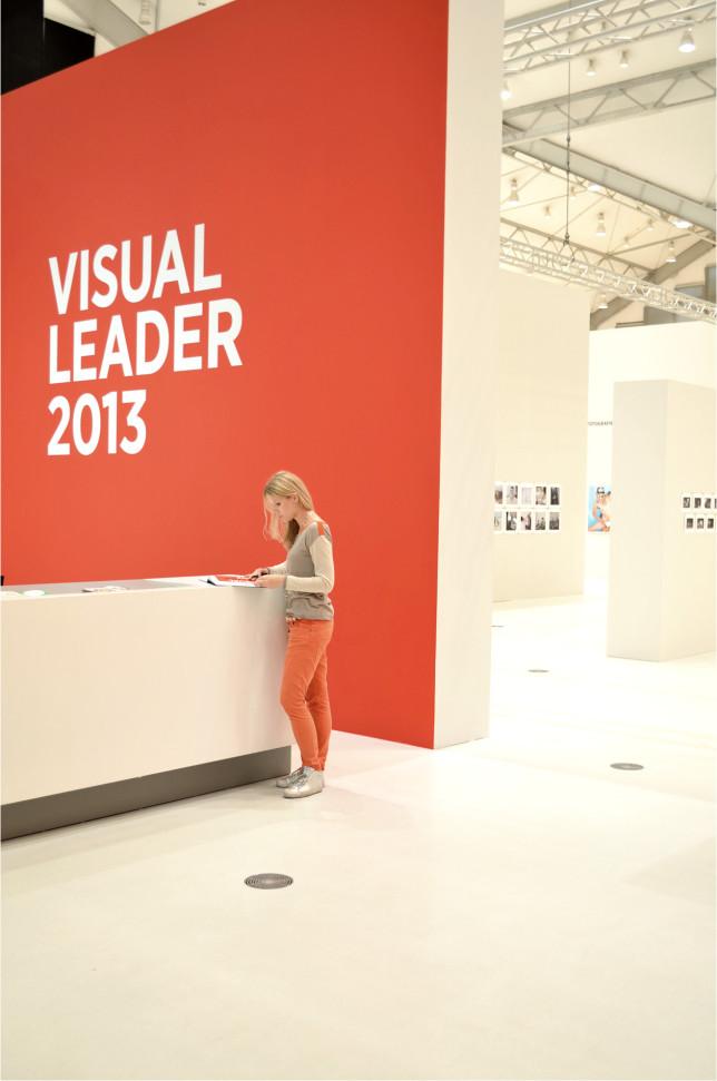 Visual Leader