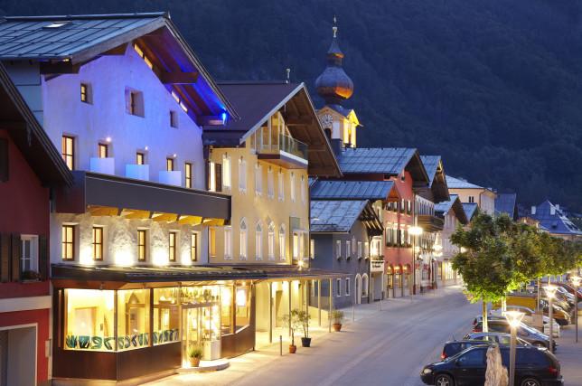Hotel Restaurant Obauer