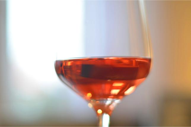 Was ist Roséwein?