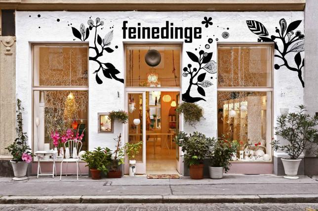feinedinge Shop Wien