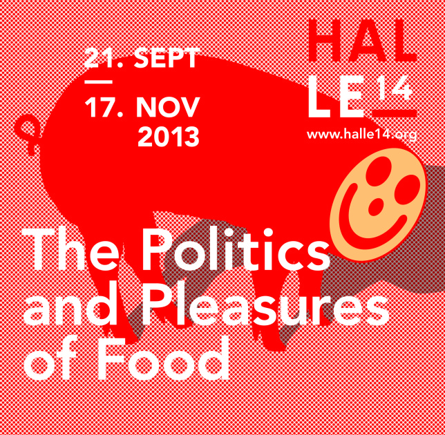 Visual The Politics and Pleasures of Food