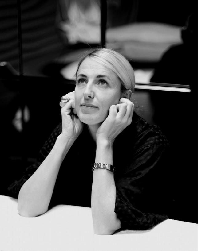 Designerin Patricia Urquiola