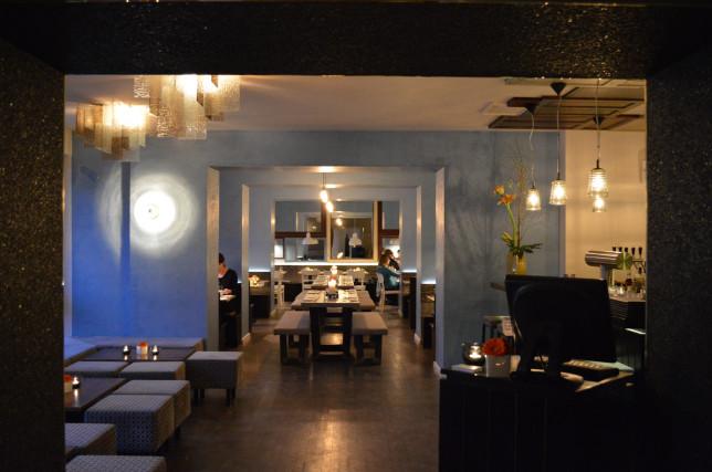 Restaurant Kopps