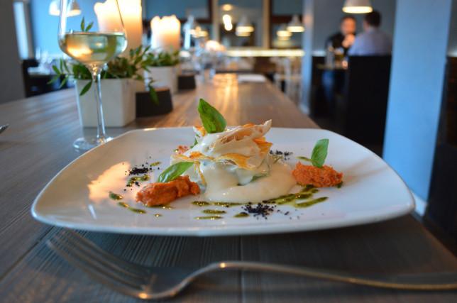 Restaurant Kopps Teller
