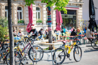Stadtführung Nürnberg Gostenhof