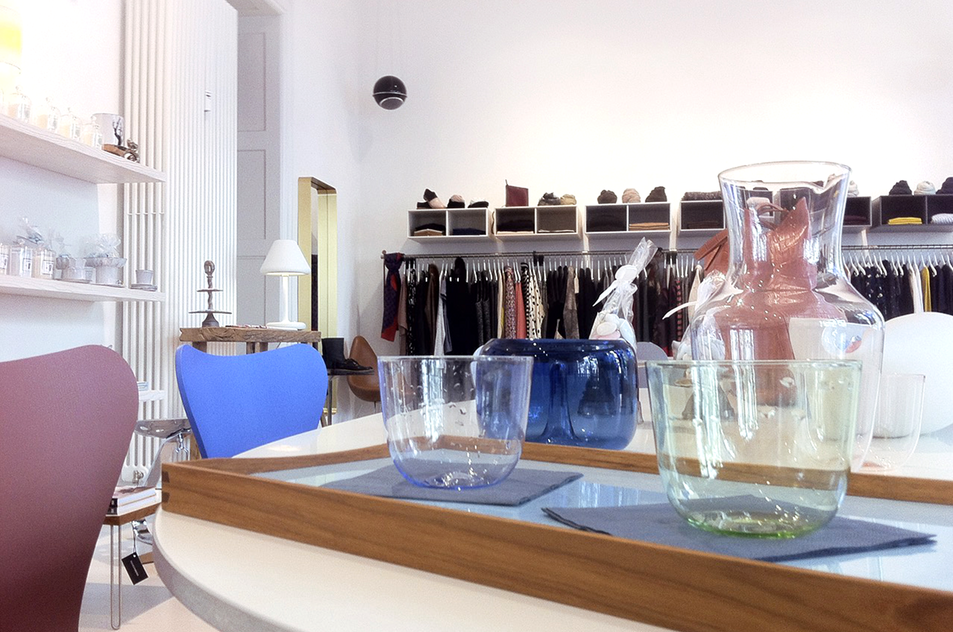 Falkenberg Concept Store