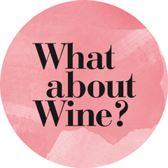 What about: wine?