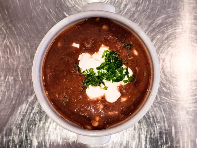 Chili con Carne Suppdiwupp Nürnberg