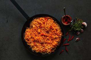 Kochkurs cucina della mamma