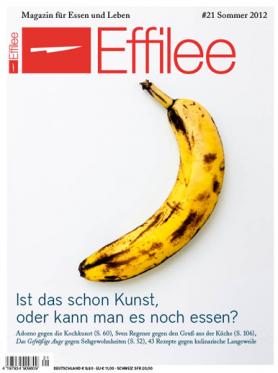 """Effilee-Nr.-21-""""Ist-das-schon-Kunst-oder-kann-man-es-noch-essen"""""""