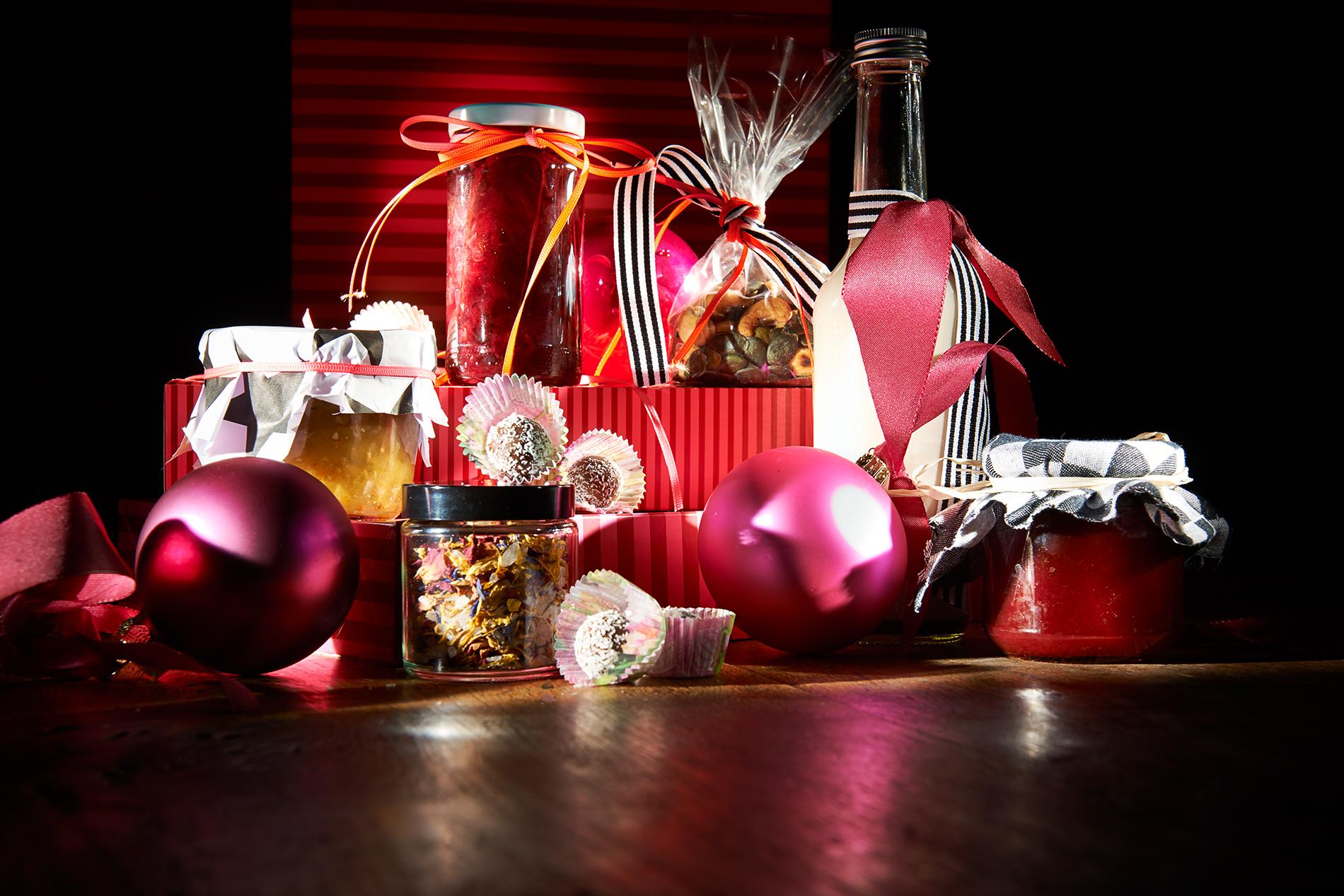 Herzhaft: Weihnachtsgeschenke aus der Küche | cookionista