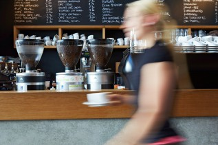 Kaffeerösterei Elbgold Hamburg