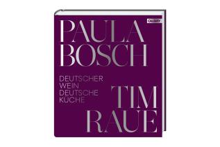Kochbuch Cover Tim Raue Paula Bosch