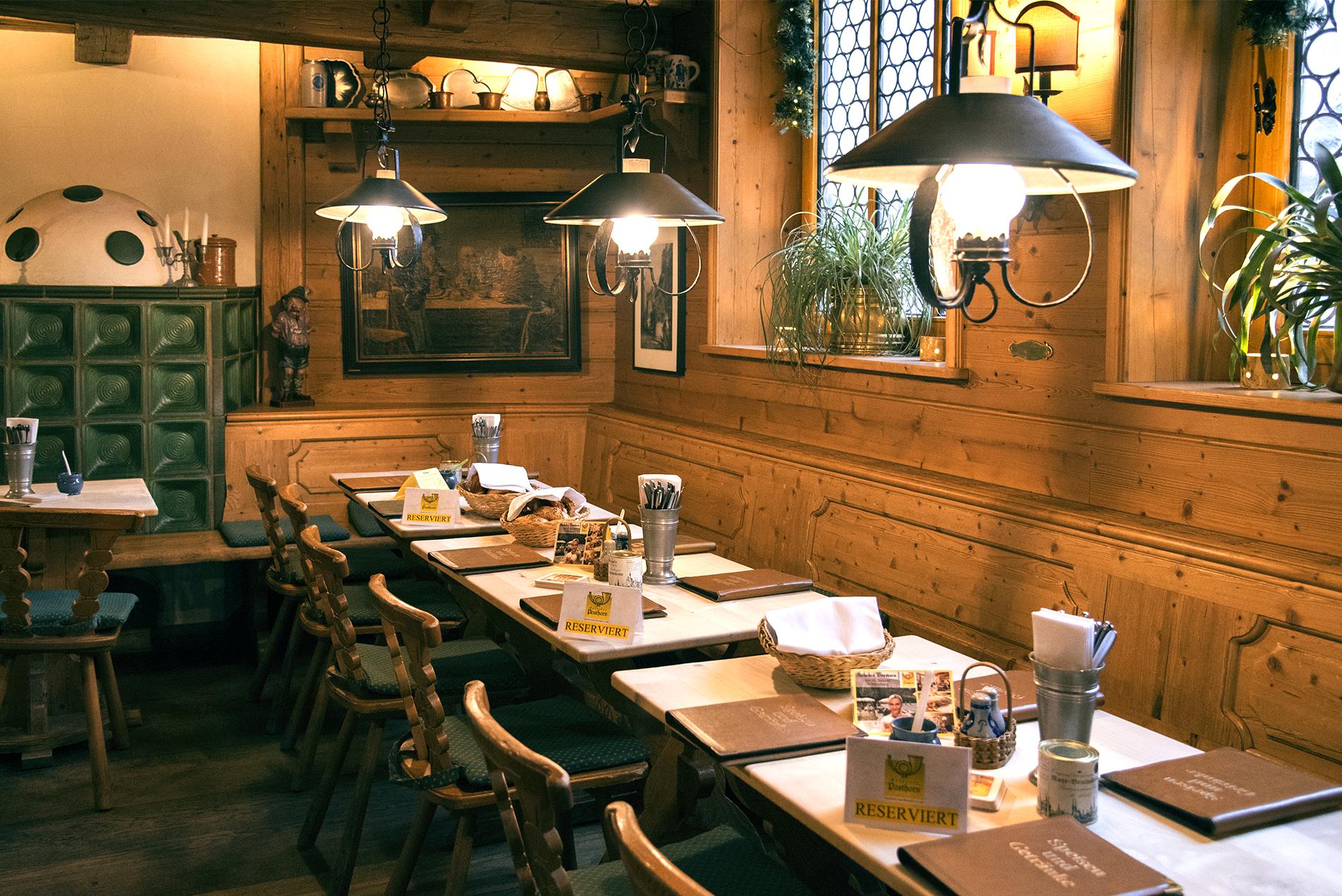 Kaminbauer Nürnberg restaurant goldenes posthorn cookionista