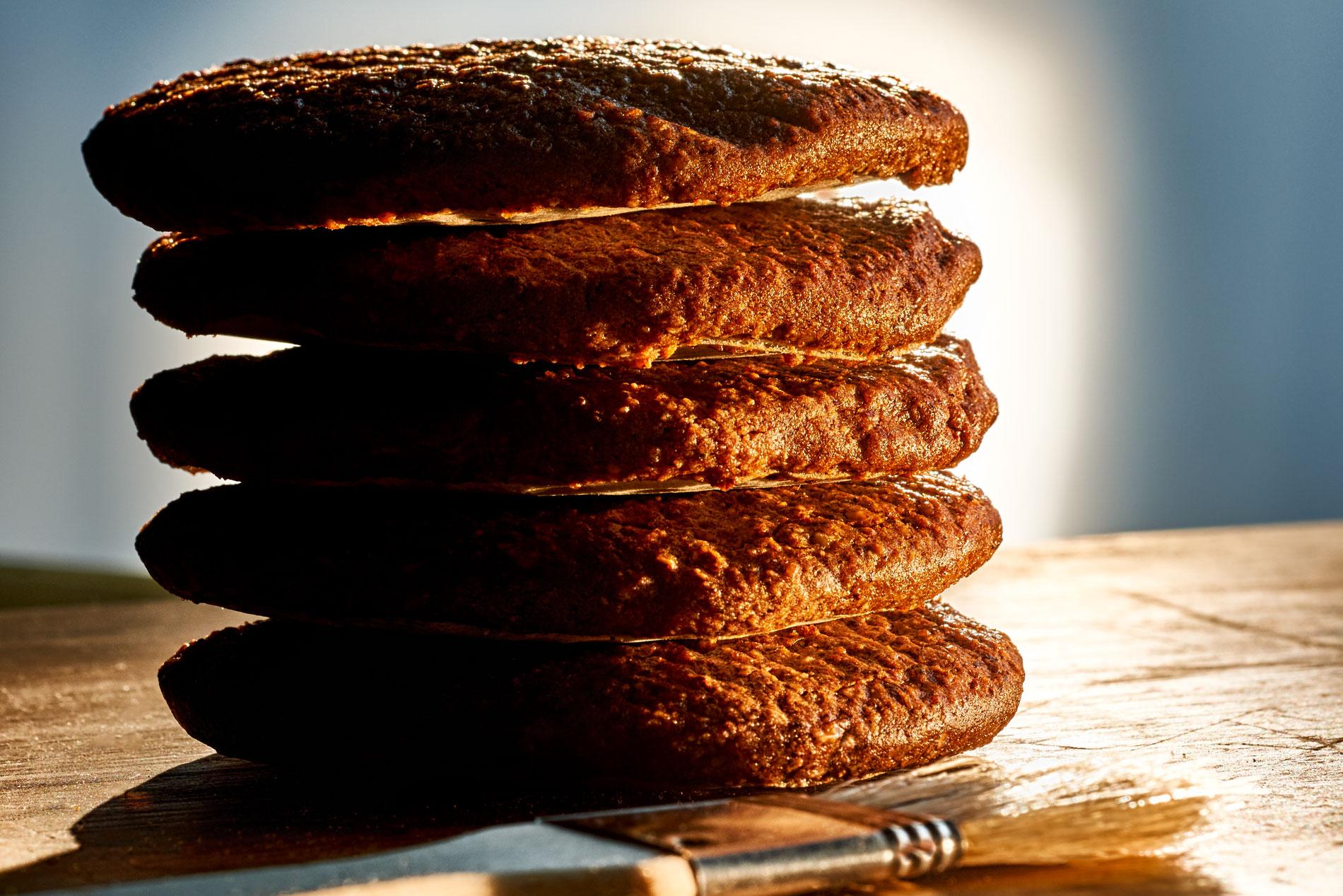 Lebkuchen Backkurs