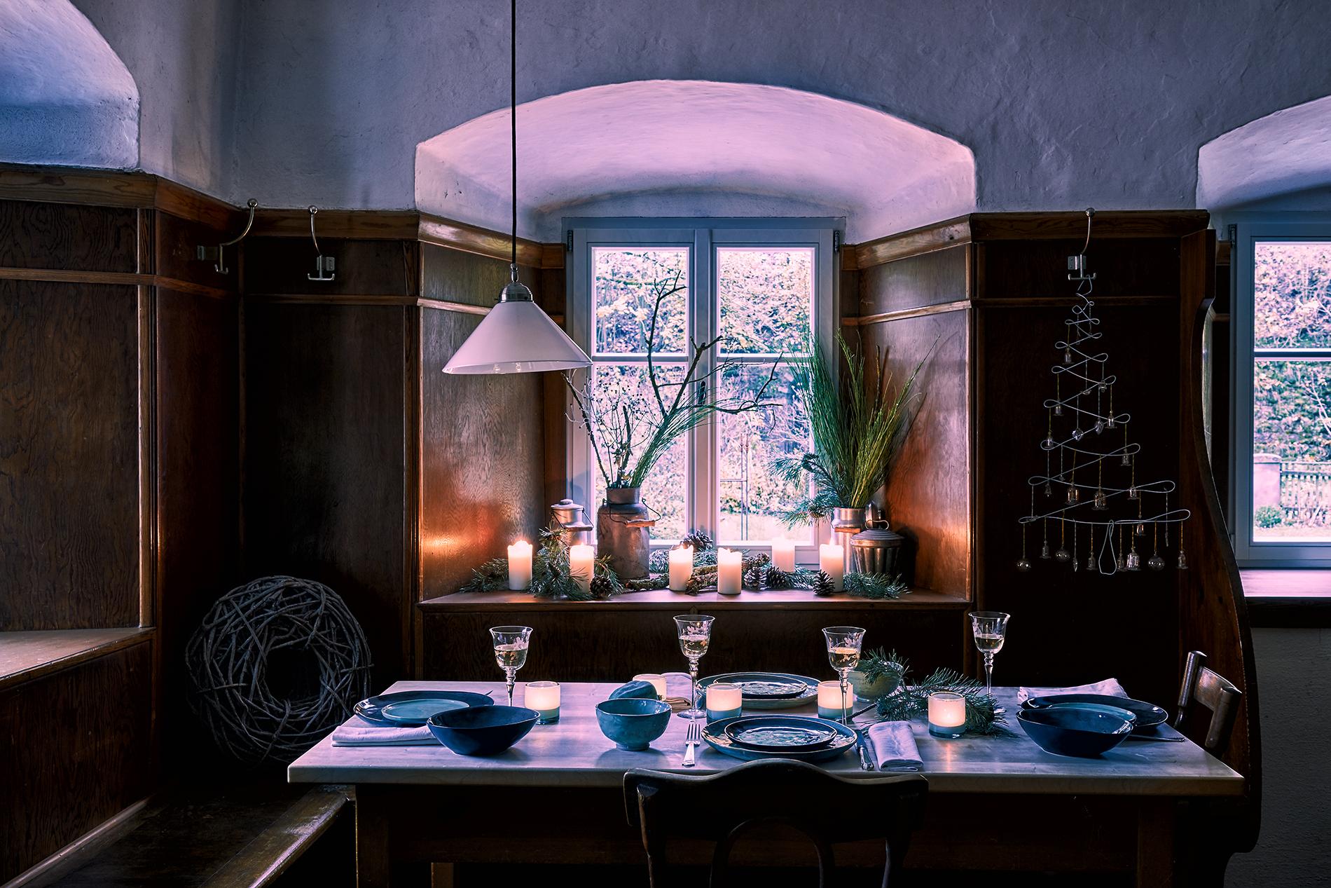 weihnachtsmenu mit saibling und lamm cookionista. Black Bedroom Furniture Sets. Home Design Ideas