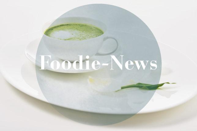 Foodie News April