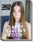 Kochbuch Happy Healthy Food Cover