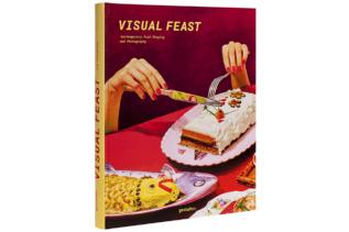 Visual Feast Buchcover
