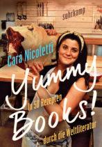 Cara Nicoletti Yummy Books Suhrkamp