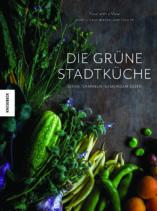 Cover Die grüne Stadtküche