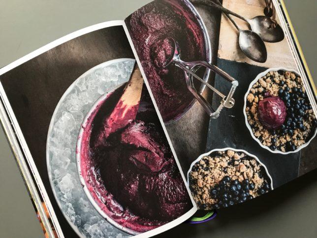 Kochbuch Die grüne Stadtküche