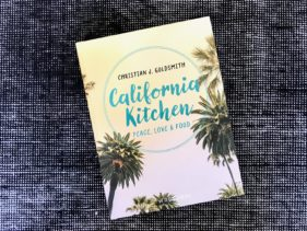 Kochbuch California Kitchen Goldsmith Tretorri Cover
