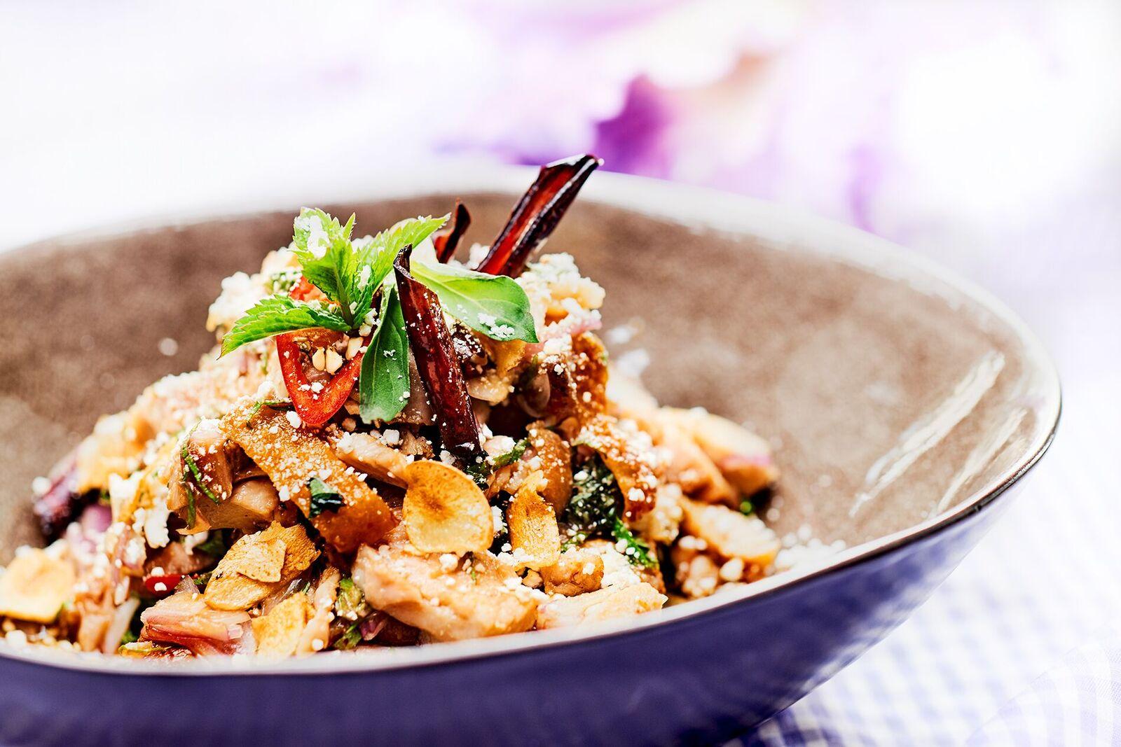 Thailändisch Kochkurs - Curry, Kokos und Co