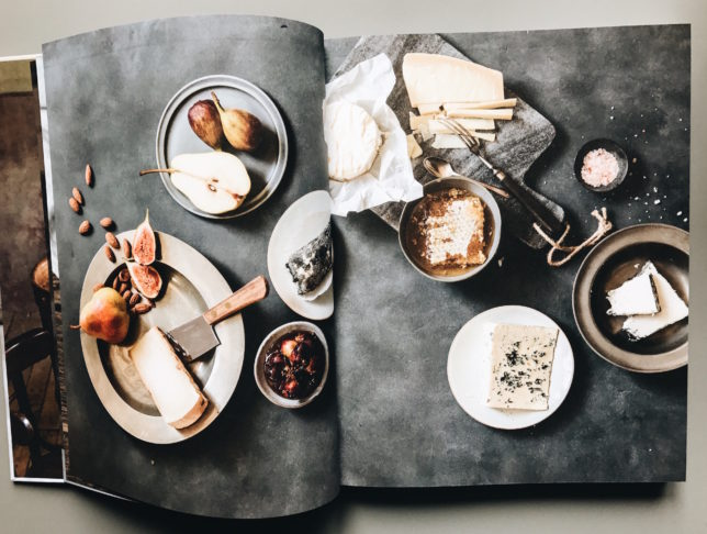 Stay for Breakfast Kochbuch Foodfoto