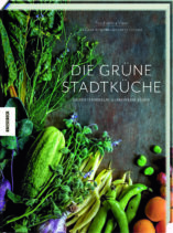 Cover Die gruene Stadtkueche
