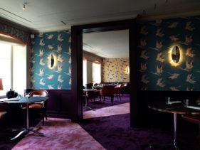 Gastraum Restaurant Alois