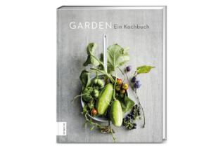 Garden Kochbuch Cover