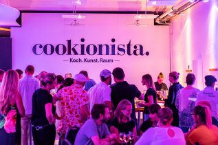 Kochevent in der cookionista Kochlocation Nürnberg